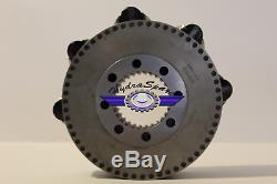 Poclain MSE11 Hydraulic Rotating group Skid steer loader drive motor parts