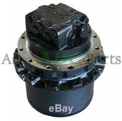 RC553-99832 Hydraulic Final Drive Motor for Kubota U35SS U35SS-2 U35SS2