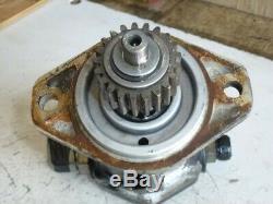 Rear 4WD Hydraulic Drive Motor 92-7386 Toro 6700D 6500D Reelmaster Mower Eaton 7