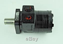 Ross TRW Hydraulic Drive Motor TORQMOTOR 059 89 H MF041310AAAA NEW
