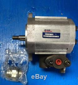 Sauer Danfoss 551101134160 Motor Hydraulic Fan Drive 6319479