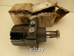 Snorkel 6031630 Hydraulic Drive Motor NEW IN BOX