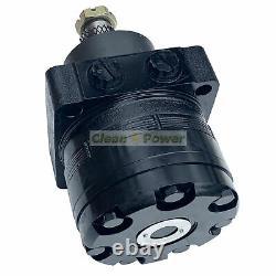 TCA17739 TCA12678 Hydraulic Motor for John Deere 737 757 777 797 7200 7400 8400