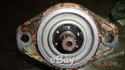 TORO 6500D Hydraulic Wheel Drive Motor R/H