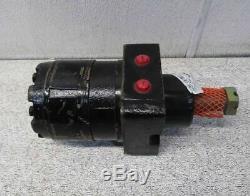 Terex Hydraulic Drive Motor 55193GT Fits Genie