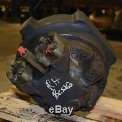 Used Hydraulic Drive Motor Assembly Compatible with Bobcat S220 S250 873 S300