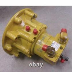 Used Hydraulic Drive Motor Assembly Compatible with John Deere 317 AT310750