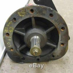 Used Hydraulic Drive Motor Assembly John Deere 240 KV26899