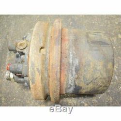 Used Hydraulic Drive Motor Case 420CT 450CT 445CT New Holland C190 C175 C185
