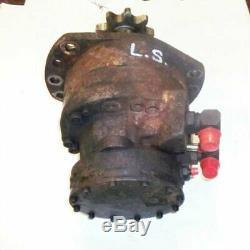Used Hydraulic Drive Motor Case 465 450 87035343