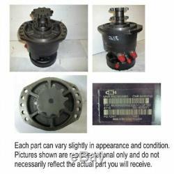 Used Hydraulic Drive Motor Case SV185 SR175 New Holland L218 L218 L220 L220