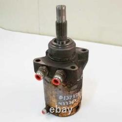 Used Hydraulic Drive Motor Compatible with Case 1835B 1835B 1835 1835 1825 1825