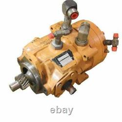 Used Hydraulic Drive Motor Compatible with Case 95XT 90XT 192899A3