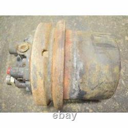 Used Hydraulic Drive Motor Compatible with Case New Holland C185 C190 C175