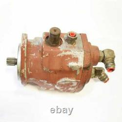 Used Hydraulic Drive Motor Compatible with Hydra Mac 20C 7900-068
