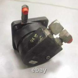 Used Hydraulic Drive Motor Compatible with John Deere 240 KV13886