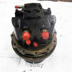 Used Hydraulic Drive Motor Compatible with John Deere 333E 329D 333D 331G 333G