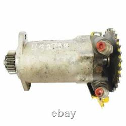 Used Hydraulic Drive Motor Compatible with New Holland L555 L553 John Deere