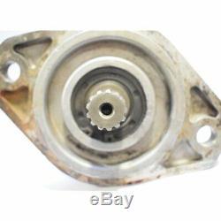 Used Hydraulic Drive Motor Gehl 4400 HL4400 058266