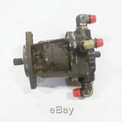 Used Hydraulic Drive Motor Gehl 5625 6625 SL6625 SL5625 079034