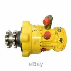 Used Hydraulic Drive Motor Gehl R135 50302866