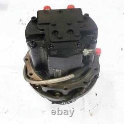 Used Hydraulic Drive Motor John Deere 331G 329D 333G 333E 333D AT438420