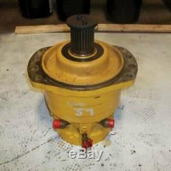 Used Hydraulic Drive Motor LH Gehl 7810 7710 7610 7800 7600 SL7600 136333