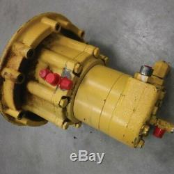 Used Hydraulic Drive Motor LH John Deere 332E 328D 325 332 332D 326E 328E