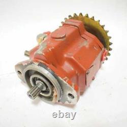 Used Hydraulic Drive Motor LH New Holland L781 L784 L785 632483