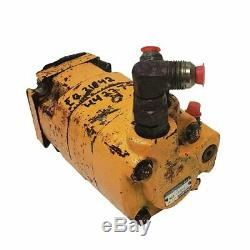 Used Hydraulic Drive Motor Mustang 250-32586