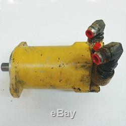 Used Hydraulic Drive Motor New Holland L565 L170 LS160 LS170 L160 John Deere