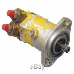 Used Hydraulic Drive Motor New Holland LX485 LS140 LX465 LS150 L150 John Deere