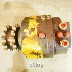 Used Hydraulic Drive Motor RH Gehl 4640E 6640 4840E 4840 5240 5640 5640E 4640