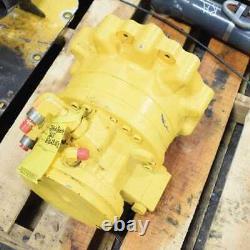 Used Hydraulic Drive Motor RH John Deere 320D 318D 318E 320E 324E AT392364