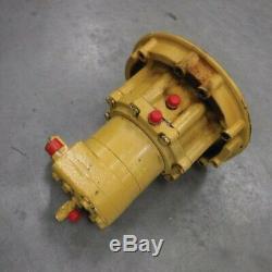 Used Hydraulic Drive Motor RH John Deere 325 332E 328D 328E 332D 326E 332