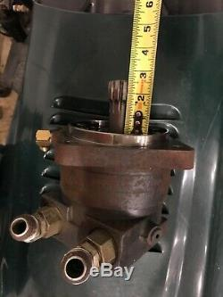 Used Hydraulic Drive Motor RH/LH Bobcat S150 763 S185 773 753 S130 S160 S175