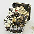 Used Hydraulic Drive Motor RH/LH Compatible with Bobcat 642 543 643 641 540