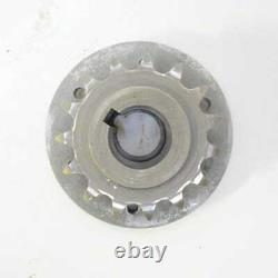 Used Hydraulic Drive Motor Sprocket Compatible with Bobcat 722 700 721 720
