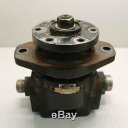 Used Hydraulic Fan Drive Motor Case IH STX530 STX530 STX480 STX480 Steiger 535