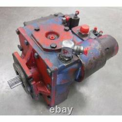 Used Hydrostatic Drive Motor Case IH 1680 1660 1958084C1