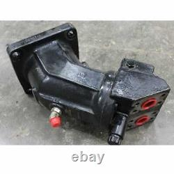 Used Hydrostatic Drive Motor Compatible with Case IH 9120 7230 7120 8120 9230