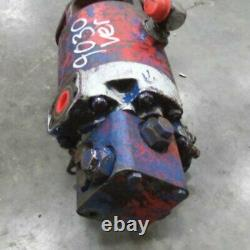 Used Hydrostatic Drive Motor Compatible with Versatile 276 256 Ford 9030 V107816
