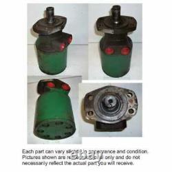 Used Hydrostatic Reel Drive Motor John Deere 4420 918 200 224 300 920 220 215
