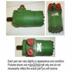 Used Reel Hydraulic Drive Motor John Deere 922 920 925 915 620 325 630 930 918