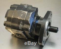Vanair 263366, Hydraulic Motor ADHD Compressor Above Deck Hydraulic Drive