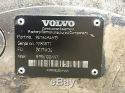 Volvo 9013494513 Bosch R986100497 Final Drive Drum Motor Hub Free Shipping