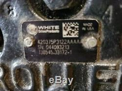 WHITE DRIVE PRODUCTS HYDRAULIC MOTOR 4203/5P3122AAAAA Refurbished