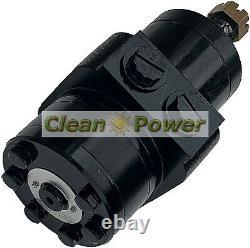 Wheel Motor HGM-12P-7172 04115500 for Hydro Gear 04115500 00882300 32410004
