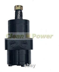 Wheel Motor for Hydro Gear HGM-12P-7172 Ferris 4915500 5023091SM New