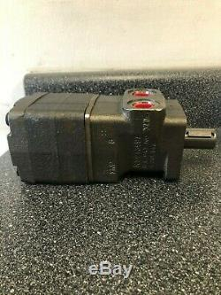 White Drive Hydraulic Motor rs013997